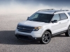 2013 Ford Explorer Sport thumbnail photo 348