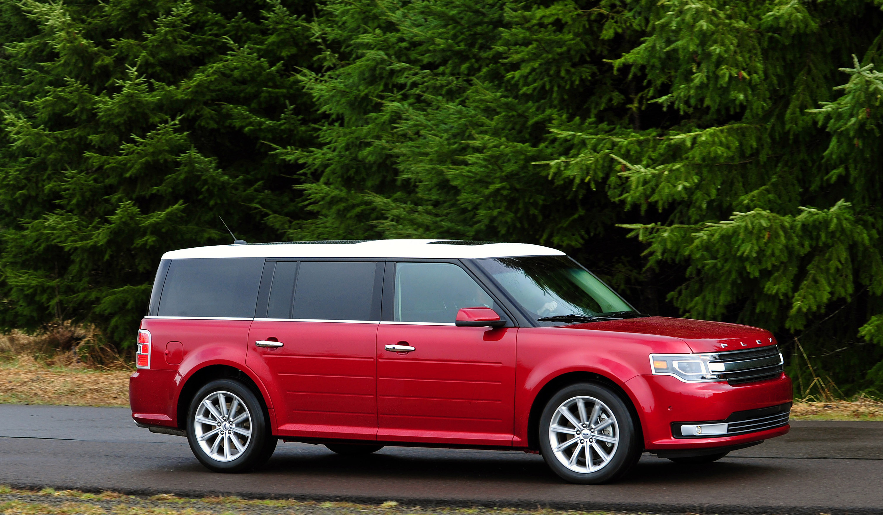 2013 Ford Flex Hd Pictures Carsinvasion Com