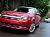 2013 Ford Flex thumbnail photo 225