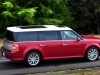 2013 Ford Flex thumbnail photo 230