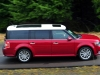 2013 Ford Flex thumbnail photo 231