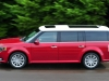 2013 Ford Flex thumbnail photo 232