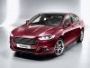 2013 Ford Mondeo/Fusion