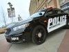 Ford Police Interceptors 2013