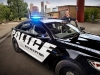 Ford Police Interceptors 2013