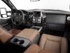 Ford Super Duty Platinum 2013