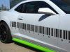 GeigerCars Chevrolet Camaro LS9 2013