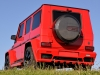 German Special Customs Mercedes-Benz G63 AMG 2013