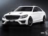 German Special Customs Mercedes-Benz S-Class 2013