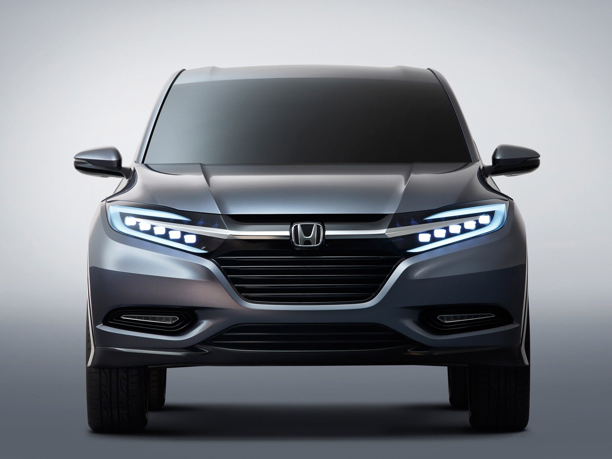 Honda Urban SUV Concept photo #1