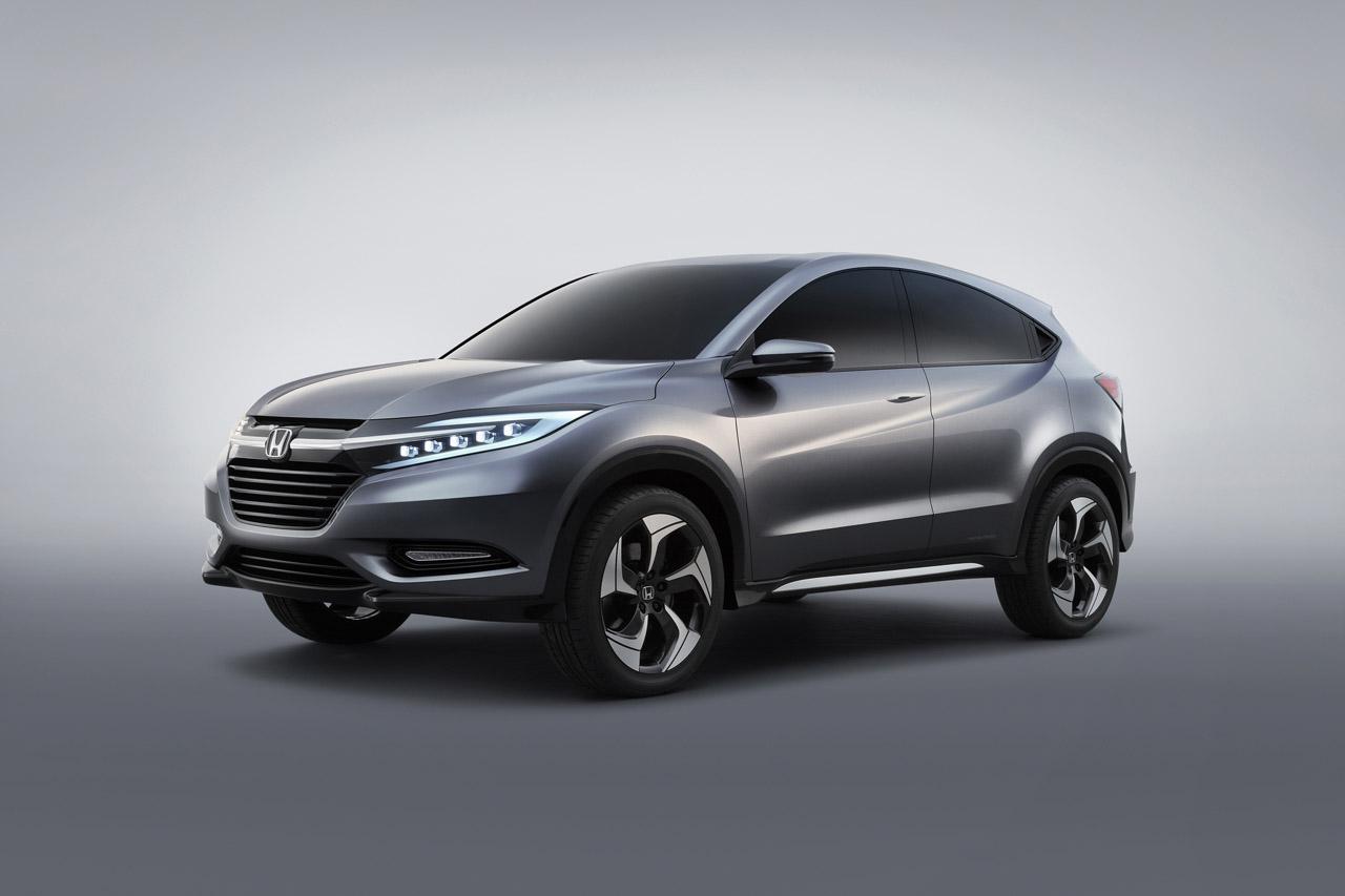Honda Urban SUV Concept photo #2