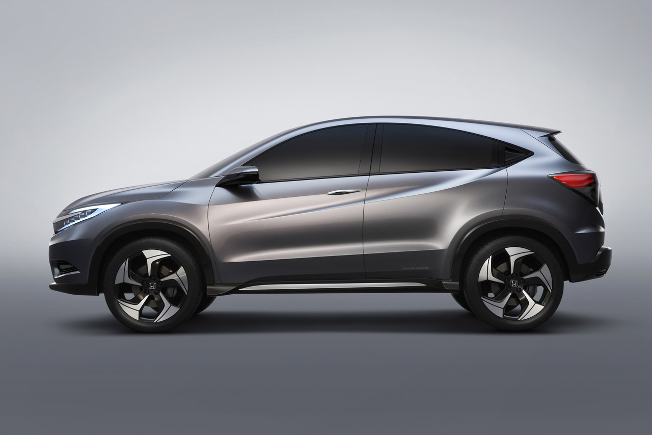 Honda Urban SUV Concept photo #3