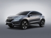 2013 Honda Urban SUV Concept thumbnail photo 6564