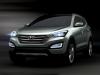 2013 Hyundai Santa Fe thumbnail photo 2242