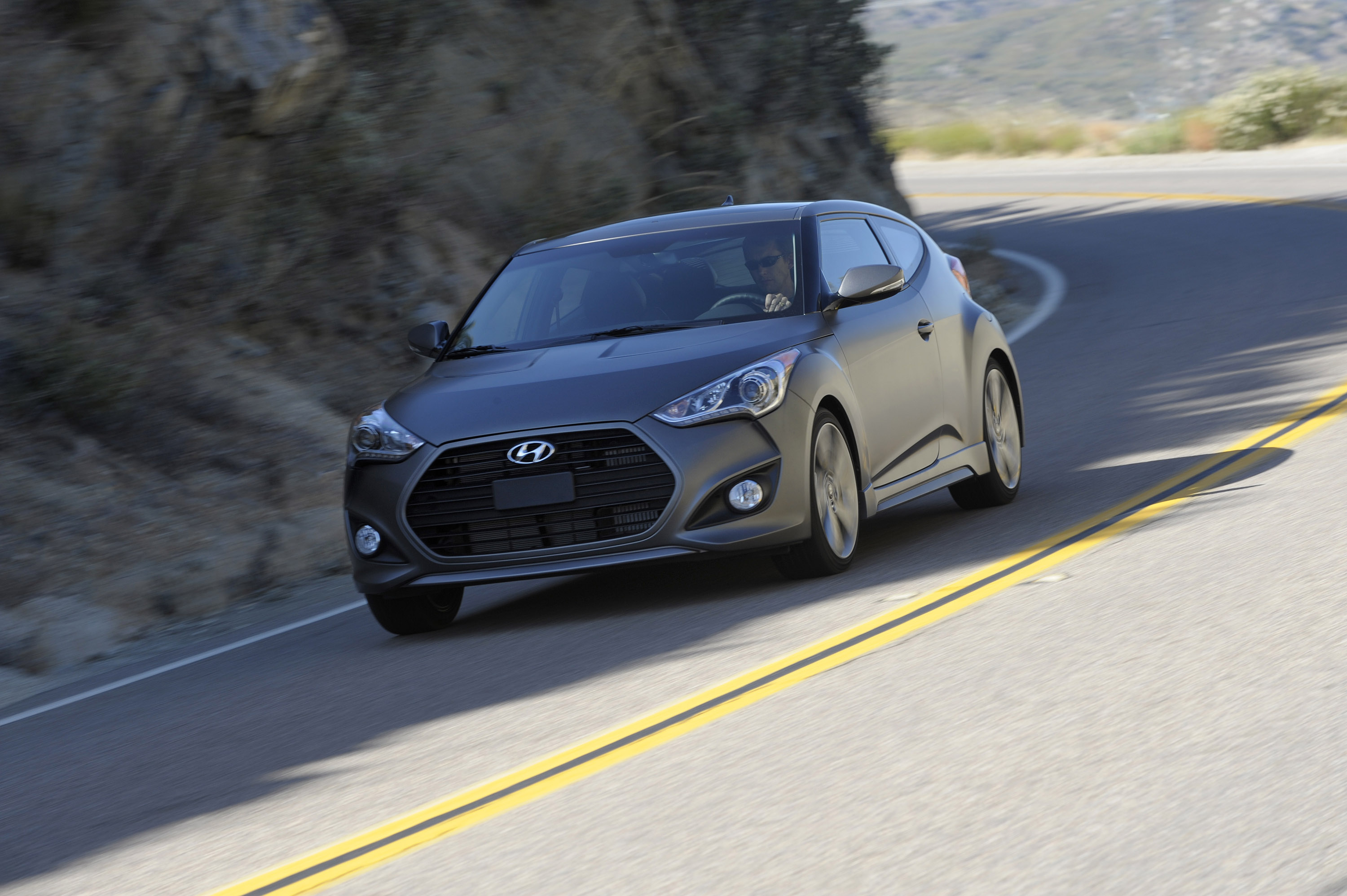 2013 Hyundai Veloster Turbo Hd Pictures Carsinvasion Com