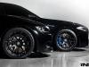 IND BMW M3 Frozen Black 2013