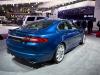 Jaguar XFR Speed Pack 2013