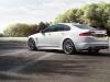 Jaguar XFR Speed 2013