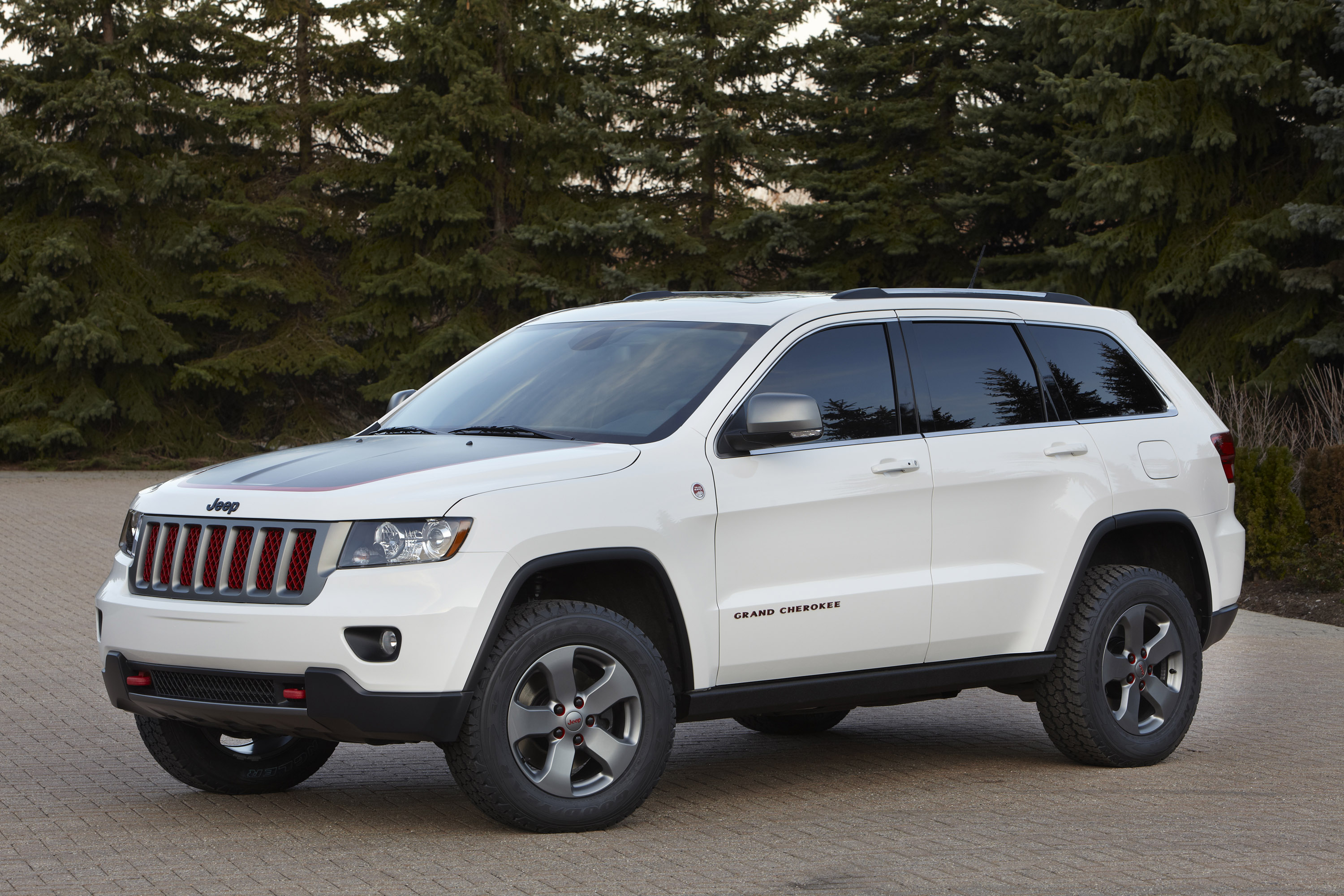 grand specs and jeep pictures cherokee information wl