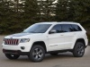 2013 Jeep Grand Cherokee Trailhawk thumbnail photo 58600