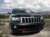 Jeep Grand Cherokee Trailhawk 2013