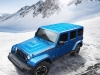 2013 Jeep Wrangler Polar thumbnail photo 14084