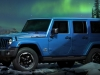 2013 Jeep Wrangler Polar thumbnail photo 14085