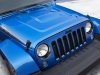 2013 Jeep Wrangler Polar thumbnail photo 14088