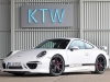 2013 KTW Porsche 911 Carrera S Type thumbnail photo 34948