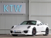 2013 KTW Porsche 911 Carrera S Type thumbnail photo 34949