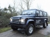 2013 Land Rover Defender Electric Concept thumbnail photo 53399