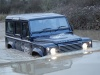 2013 Land Rover Defender Electric Concept thumbnail photo 53405