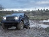 2013 Land Rover Defender Electric Concept thumbnail photo 53406