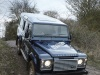 2013 Land Rover Defender Electric Concept thumbnail photo 53411