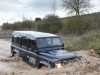 Land Rover Defender Electric Concept 2013