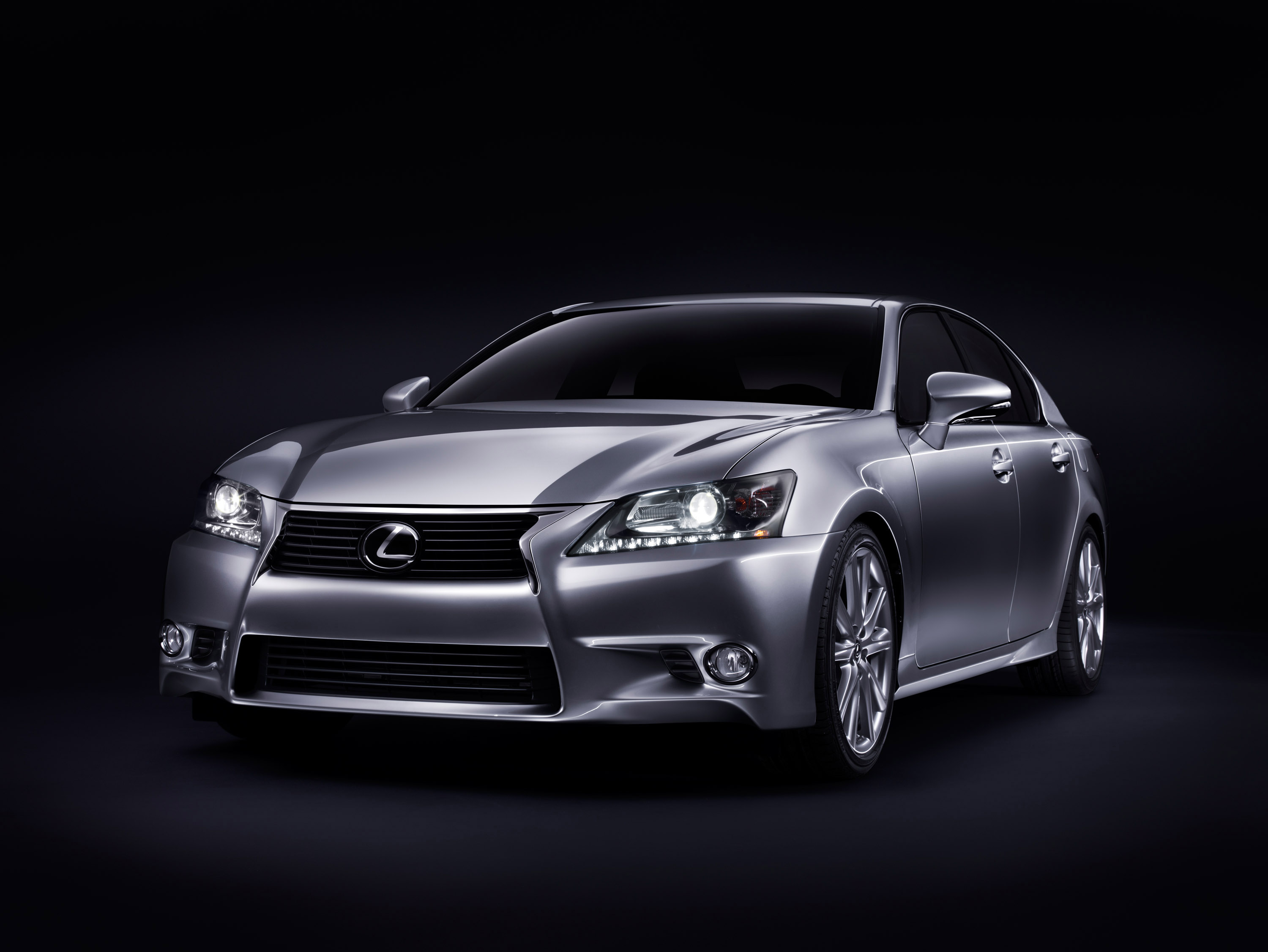 autotalk f years gs lexus sport for review