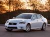 Lexus GS 450h 2013