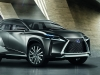 2013 Lexus LF-NX Crossover Concept thumbnail photo 15087