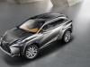 2013 Lexus LF-NX Crossover Concept thumbnail photo 15089