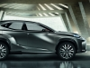 2013 Lexus LF-NX Crossover Concept thumbnail photo 15090