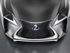 2013 Lexus LF-NX Crossover Concept thumbnail photo 15092