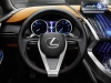 2013 Lexus LF-NX Crossover Concept thumbnail photo 15095
