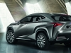 2013 Lexus LF-NX Crossover Concept thumbnail photo 15097