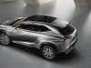 2013 Lexus LF-NX Crossover Concept thumbnail photo 15099