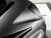 Lexus LF-NX Crossover Concept 2013