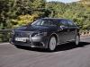 Lexus LS EU-Version 2013
