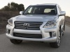 2013 Lexus LX 570 thumbnail photo 51294