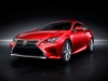 2014 Lexus RC Coupe thumbnail photo 27163