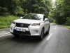 2013 Lexus RX 450h F Sport thumbnail photo 51154
