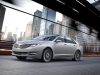 2013 Lincoln MKZ thumbnail photo 7081